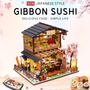 Gibbon Sushi