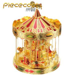 Merry Go Round – Piececool