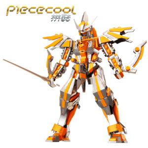 Crescent Blade Armor – Piececool
