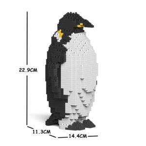 Emperor Penguins 01S
