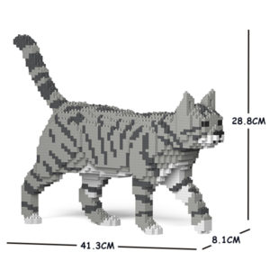 Cat 03S-M03