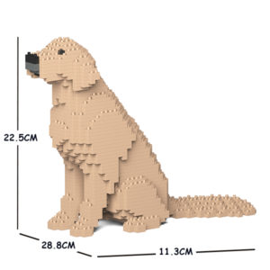 Golden Retriever 03S-M03