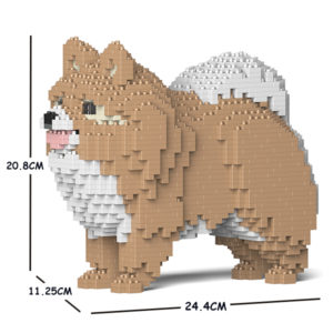 Pomeranian 02S-M01