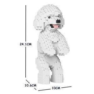 Toy Poodle 04S-M01