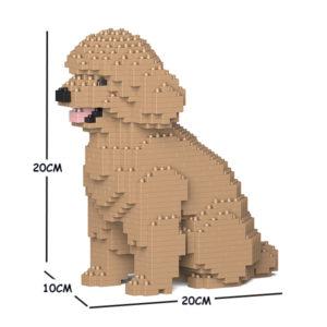 Toy Poodle 03S-M03