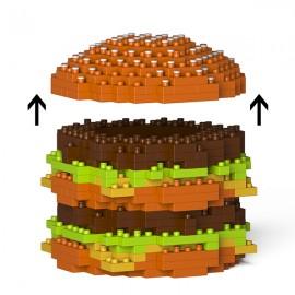 Double Beef Burger 01S (Storage Box)
