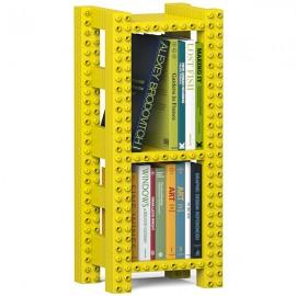 Bookshelf 13-S10 Yellow