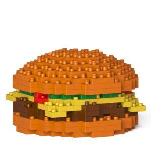 Cheese Burger 01S (Storage Box)