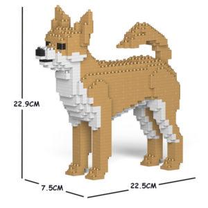 Chihuahua 01S-M01