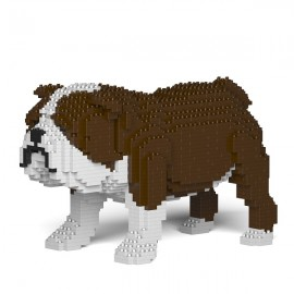 English Bulldog 01S-M01