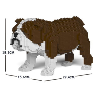 English Bulldog 01S-M01