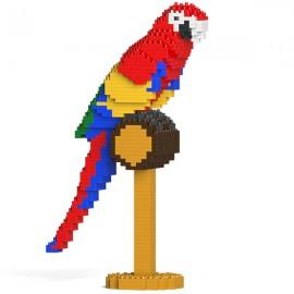 Macaw 01S
