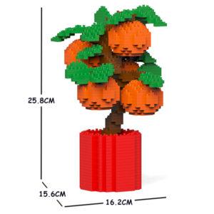 Tangerine 01S