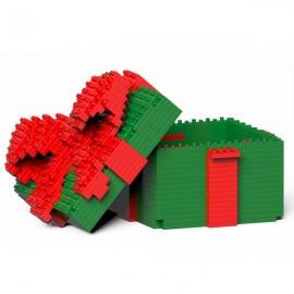 Present Box White 02S