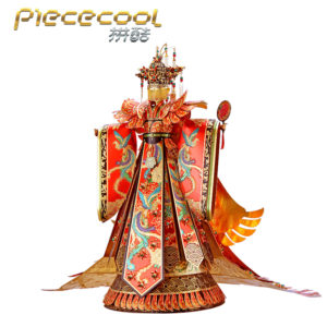 Wedding Dress – Piececool