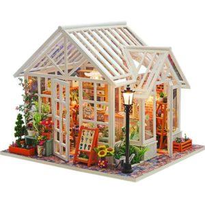Sosa Greenhouse