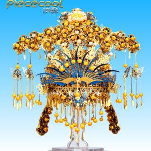 Phoenix Coronet – Piececool